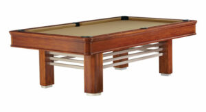 Brunswick verona pool table for sale